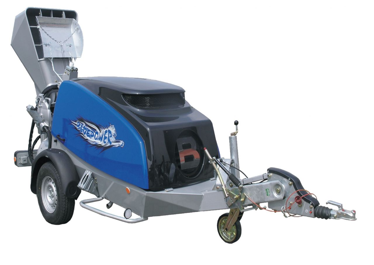 Pumpa EstrichBoy DC 450 BLUE POWER